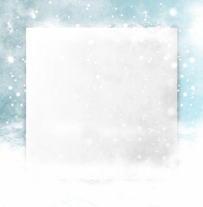 ice melt blank board 3d design