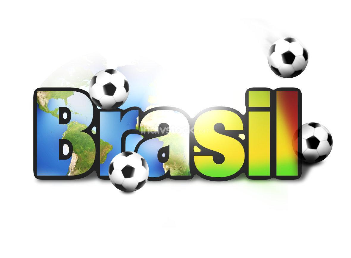 brasil football
