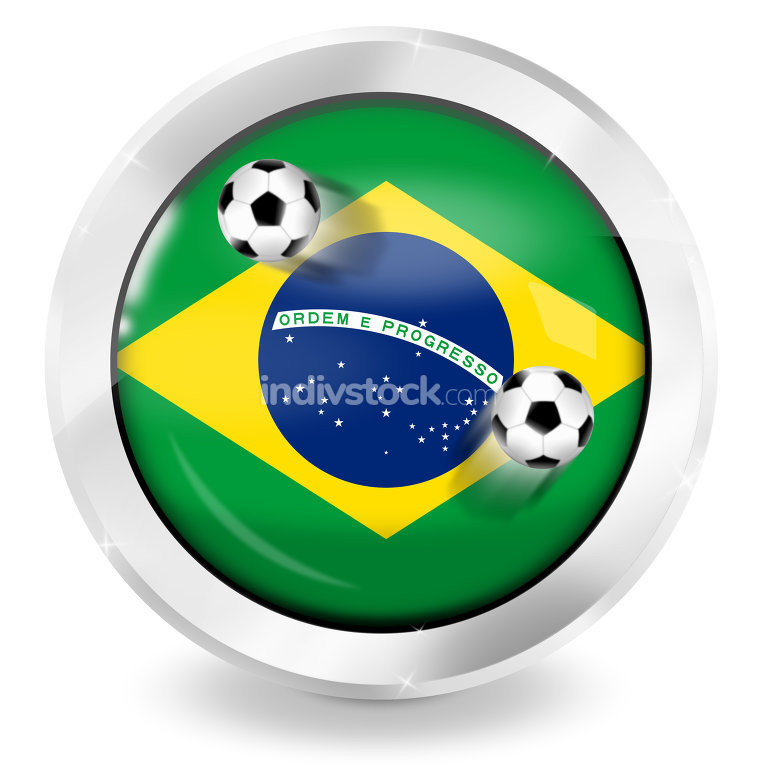 brasil soccer