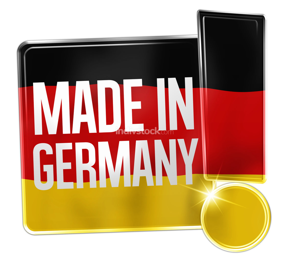 Made in Germany Design