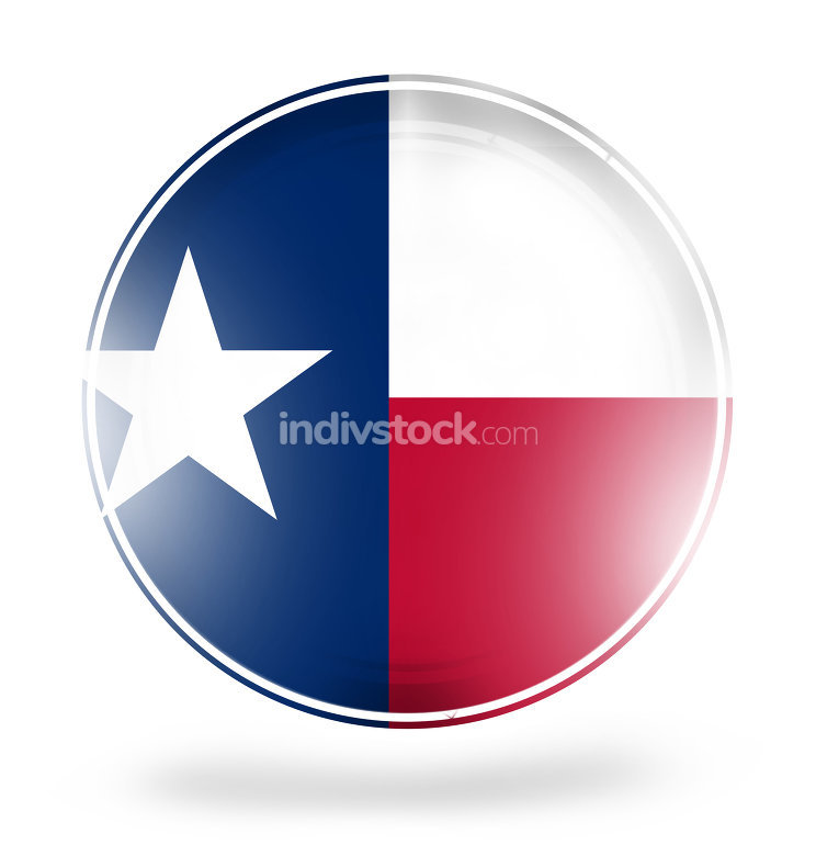 texan round design