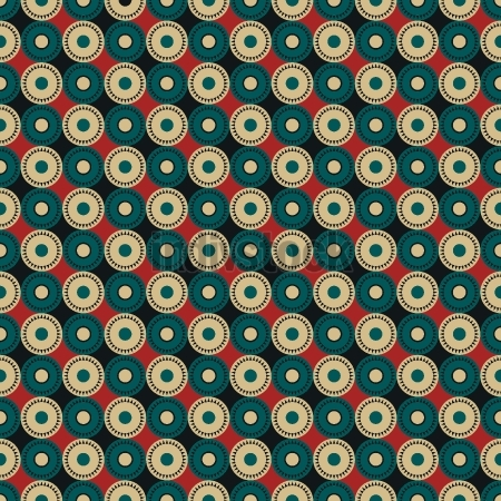 Retro stylish texture