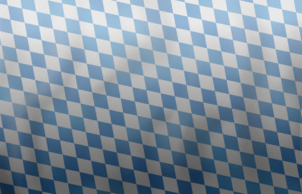 free download: Bavaria Oktoberfest festival flag design