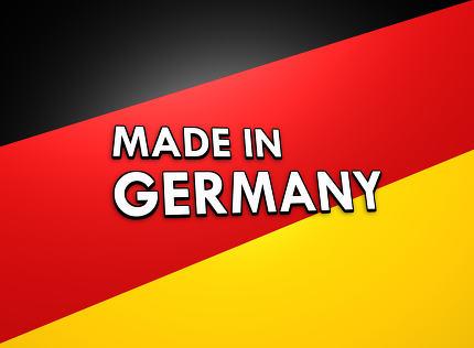 made in germany bg