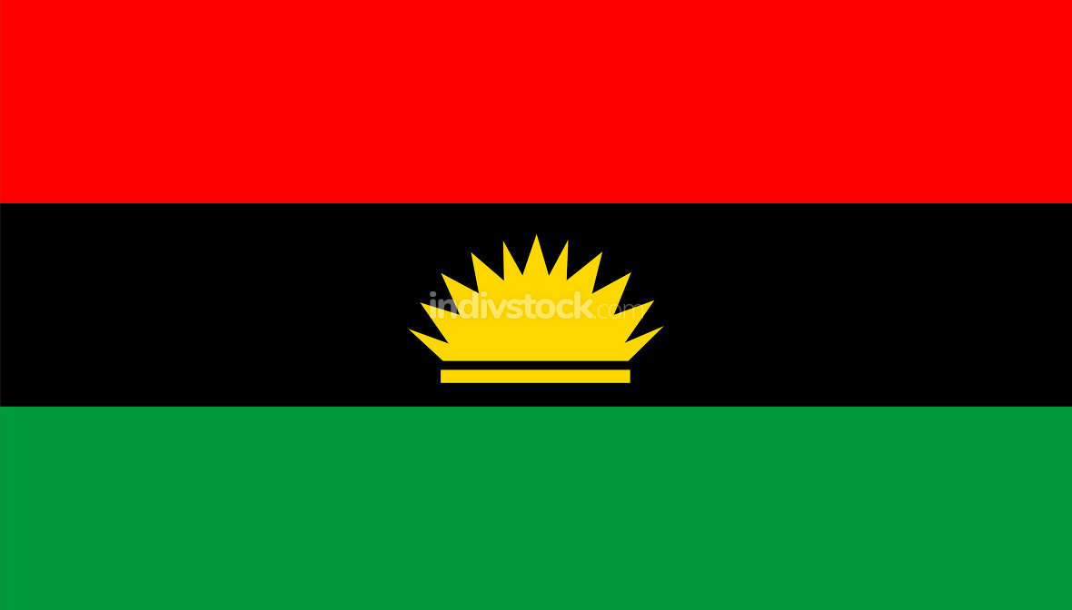 Biafra flag indivstock royalty free images and vectors biafra flag thecheapjerseys Image collections
