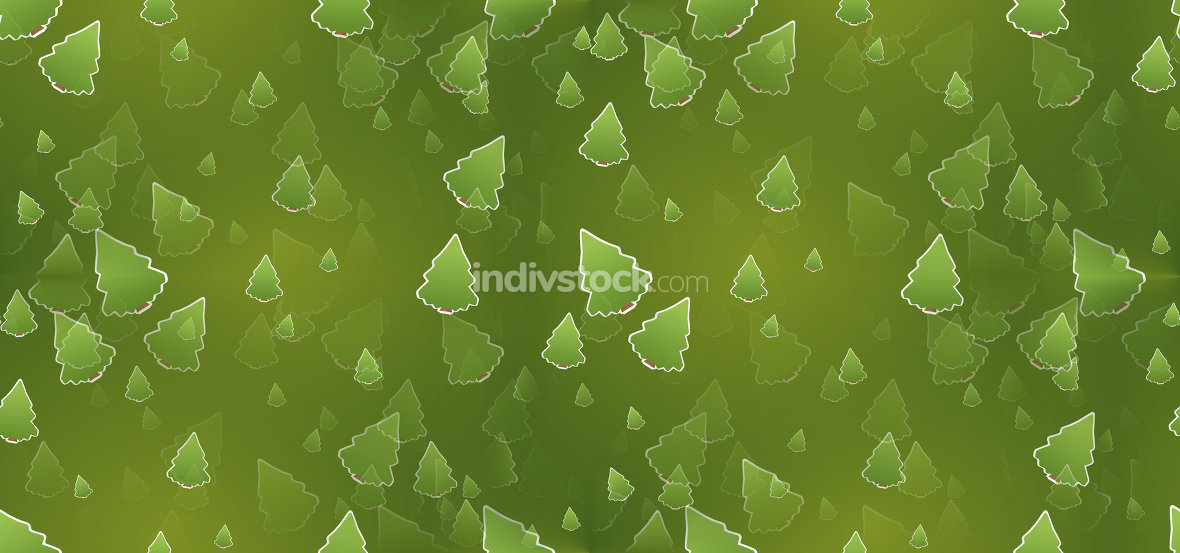 free download: landscpae christmas trees background texture