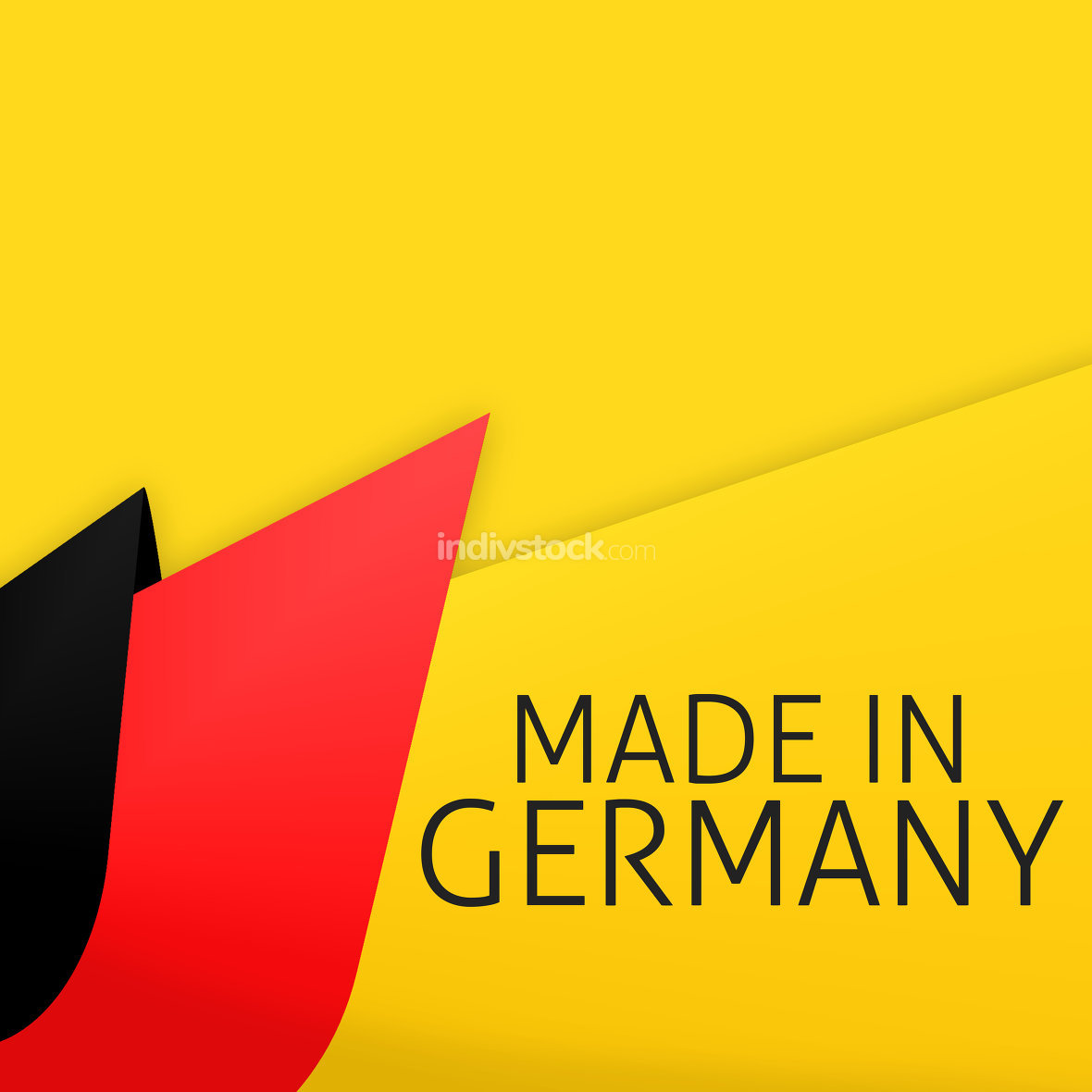 free download: made in germany background fresh modern design