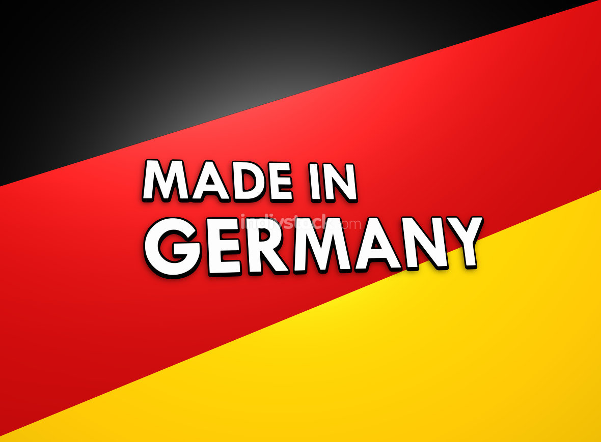 made in germany bg
