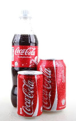 2014: Coca-Cola