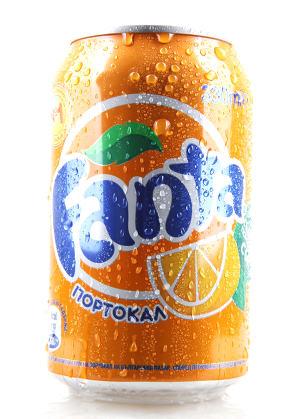 2014 soft drinks