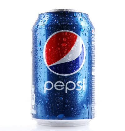 BULGARIA - MARCH 14, 2014: Pepsi isolated