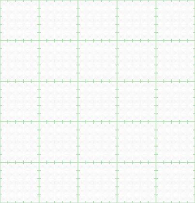 grid mosaic design