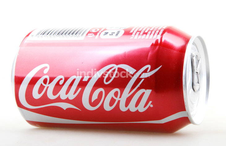 2014 soft drink