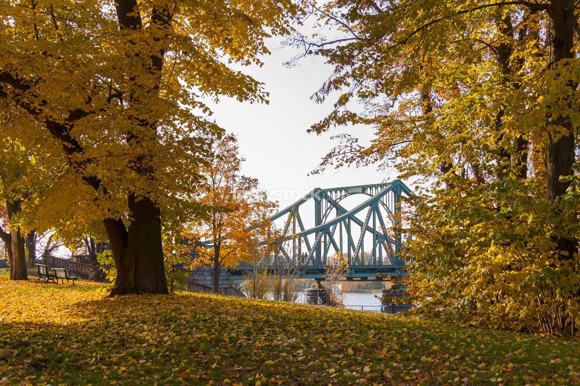 Bridge Glienicke