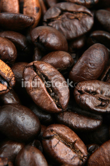 Coffee avBeans