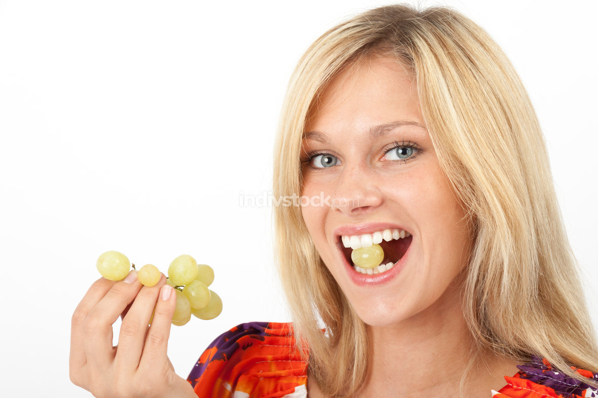 grapes bite