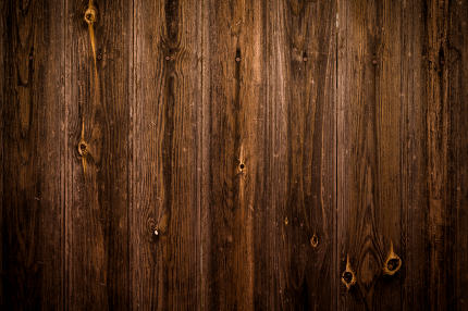 old wooden background. vertical striped format.