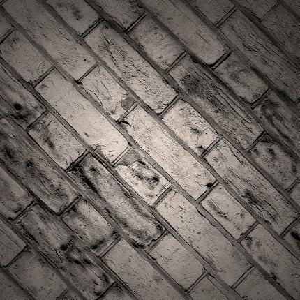 abstract texture of a ancien wall and ruined brick