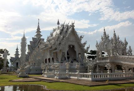 ASIA THAILAND CHIANG RAI