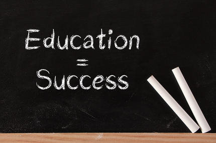 Education is Success