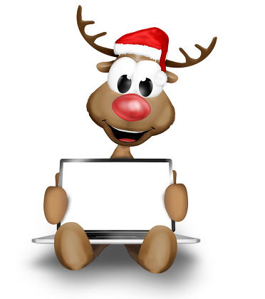 free download: Christmas Reindeer