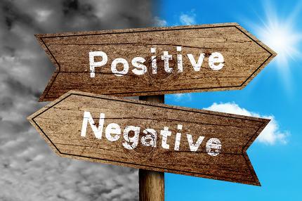 Positive Or Negative