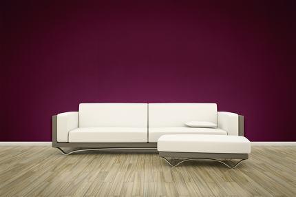 sofa floor background