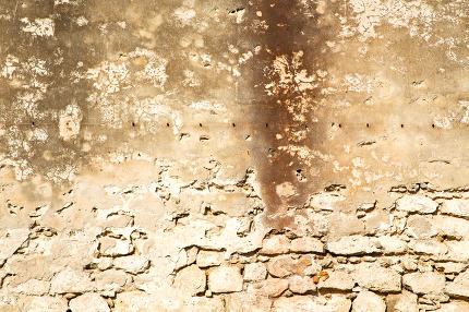 texture wall in africa morocco the