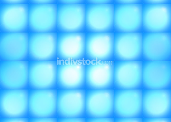 Abstract Background intensive color