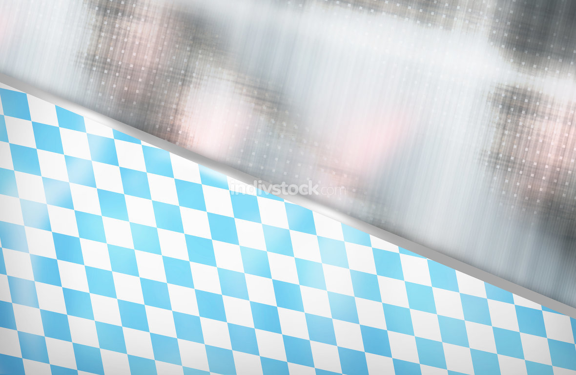 Bavaria Oktoberfest Background Graphic