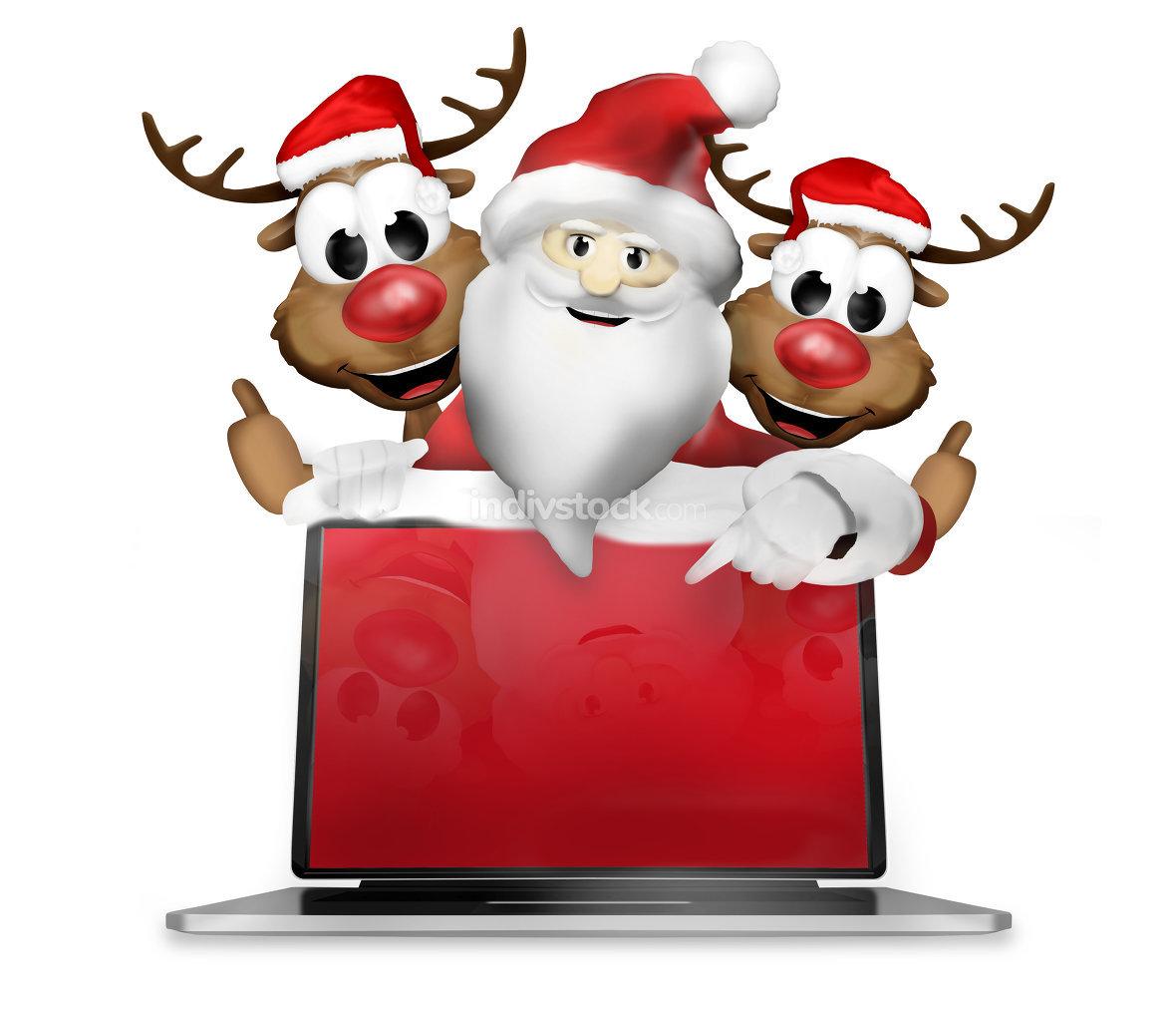 Christmas Festive Feeling
