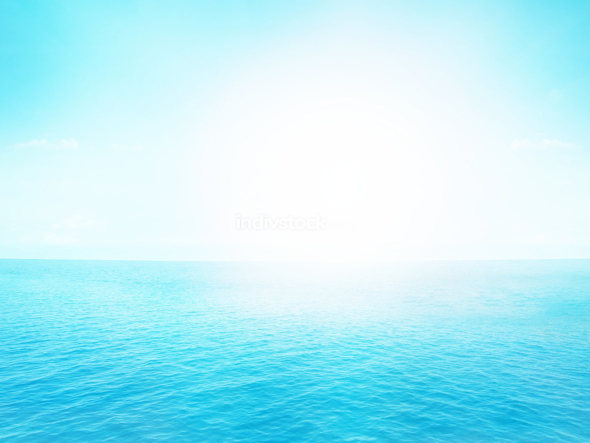 free download: sunny day ocean