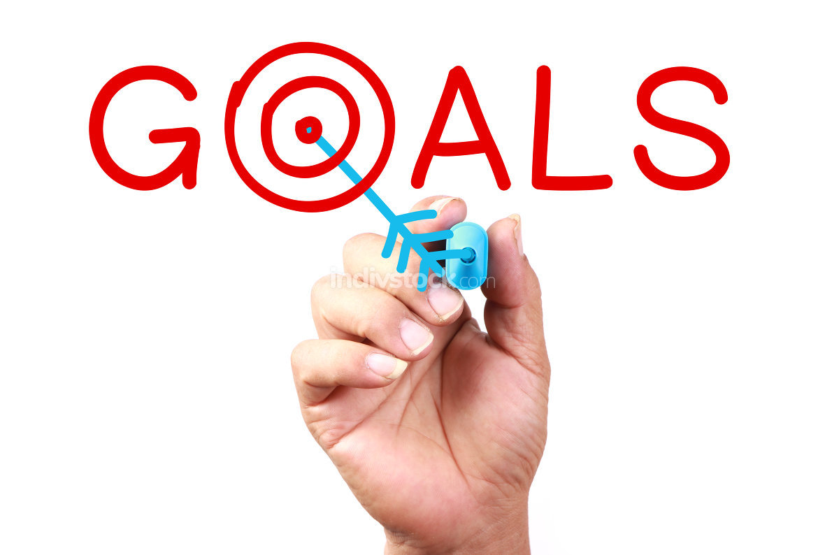 Get Your Goal