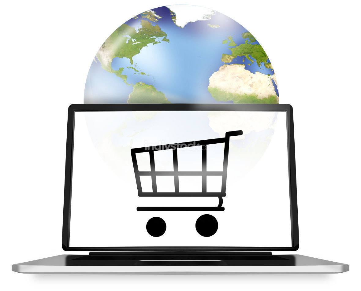 Global Online Shopping