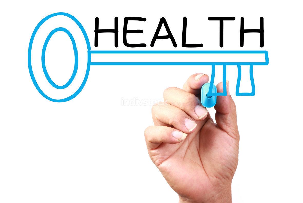 Key Of Health