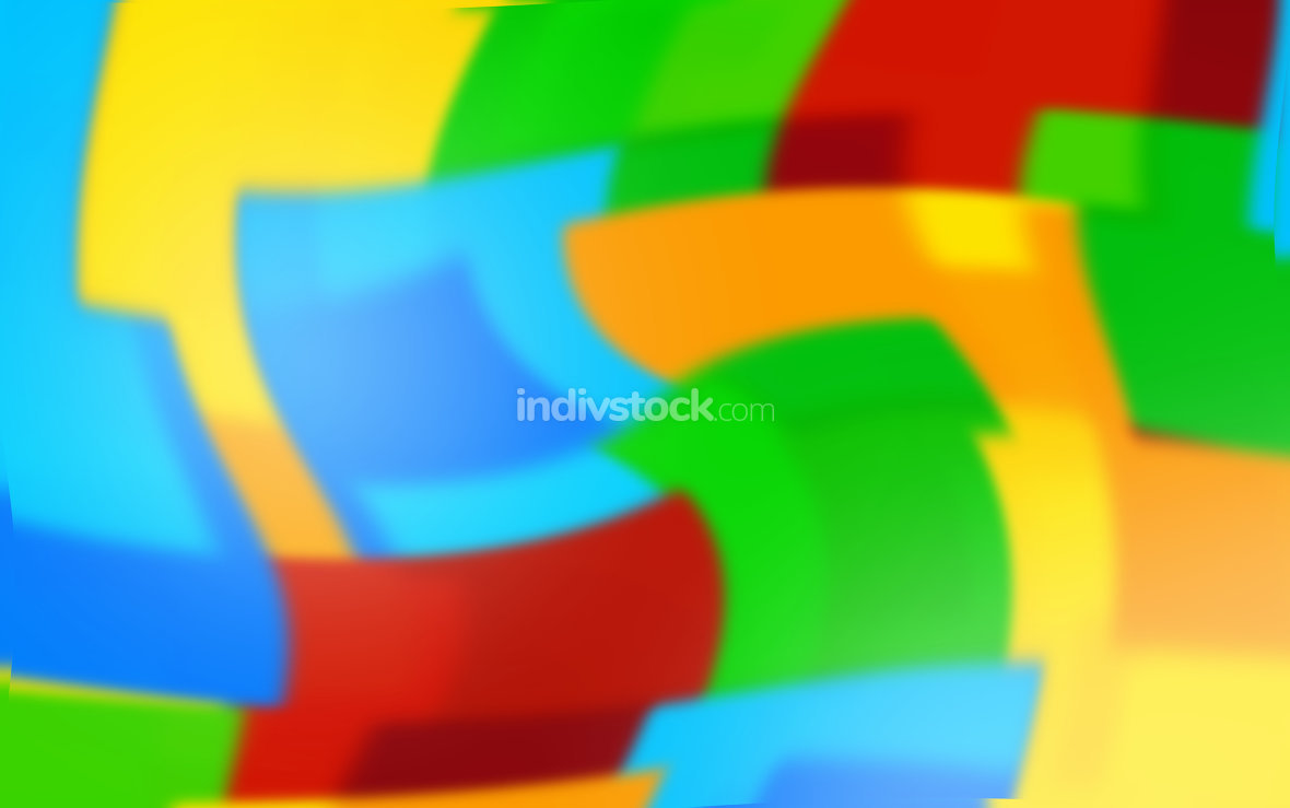 modern colored abstract background