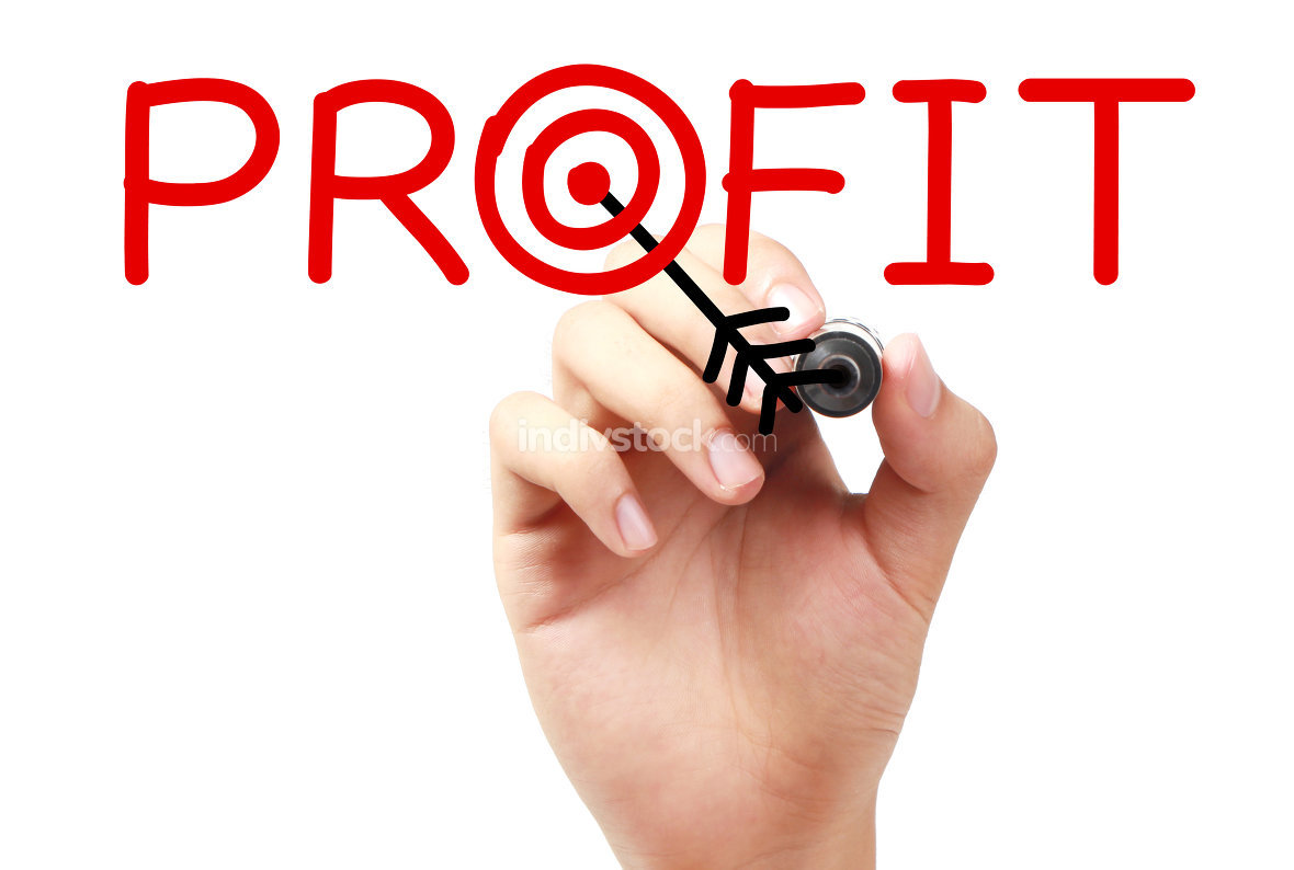 Profit Goal