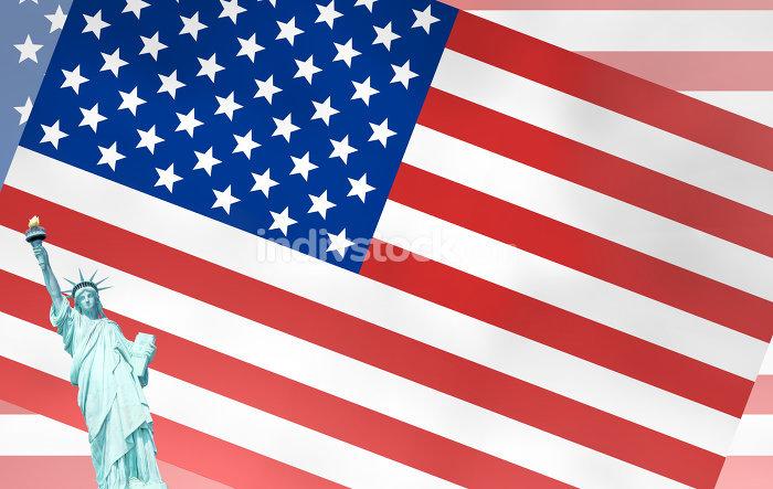 free Statue of Liberty USA photo