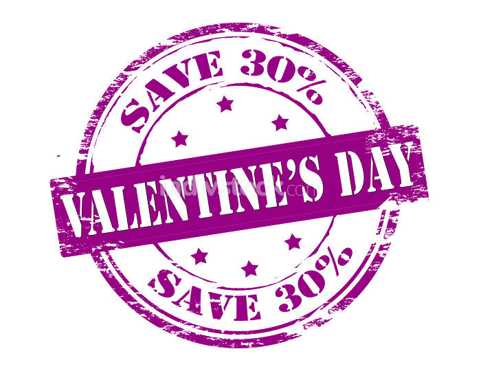 Valentine day save