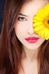 daisy over pretty woman