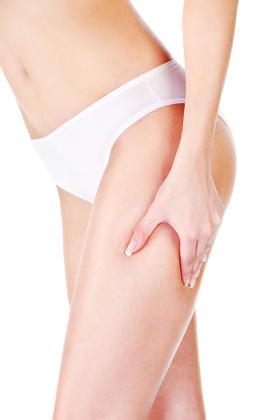 skin fold test