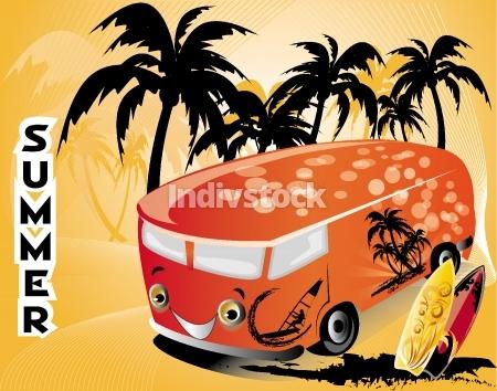summerbus
