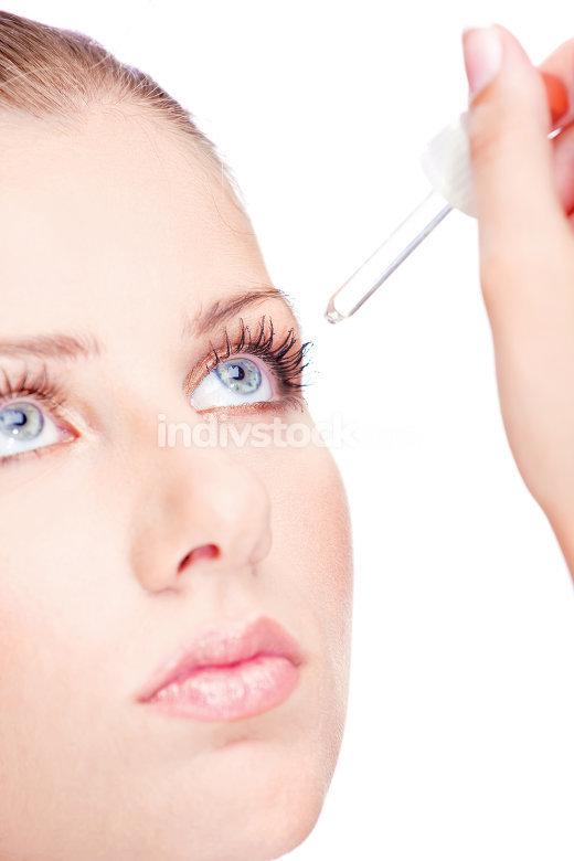 eye nursing
