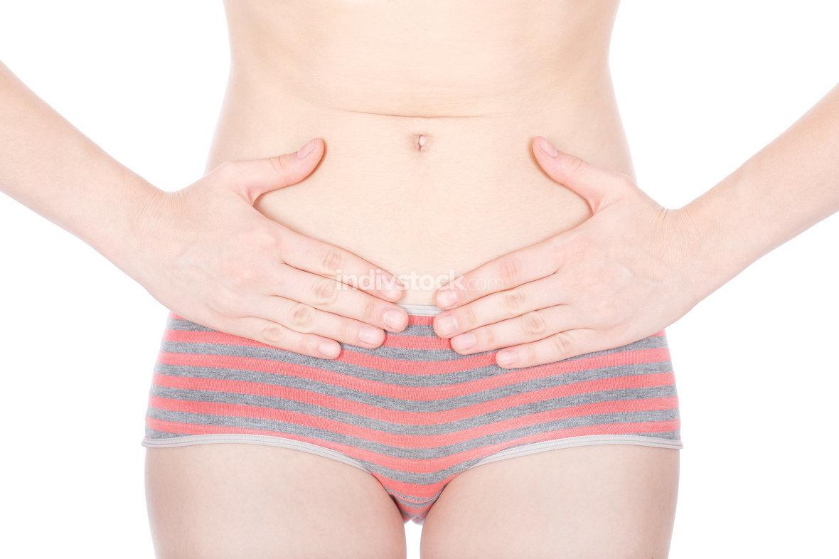 Menstrual pain