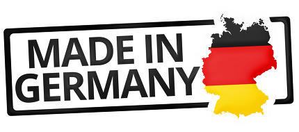 free download: made in germany symbol colored design