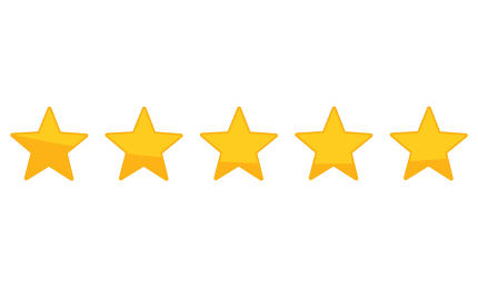 Star Rating zero up to five