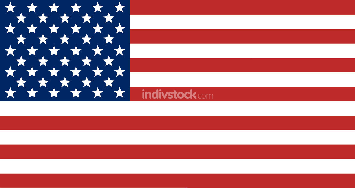 big flag of the united states