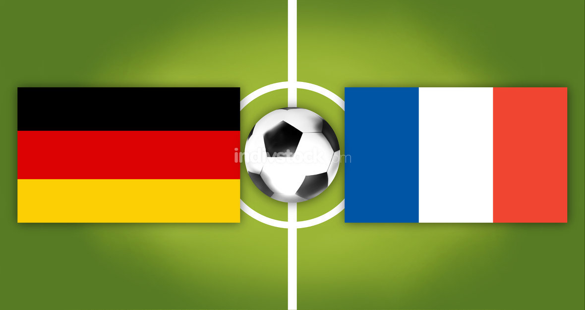 free download: football soccer germany france background