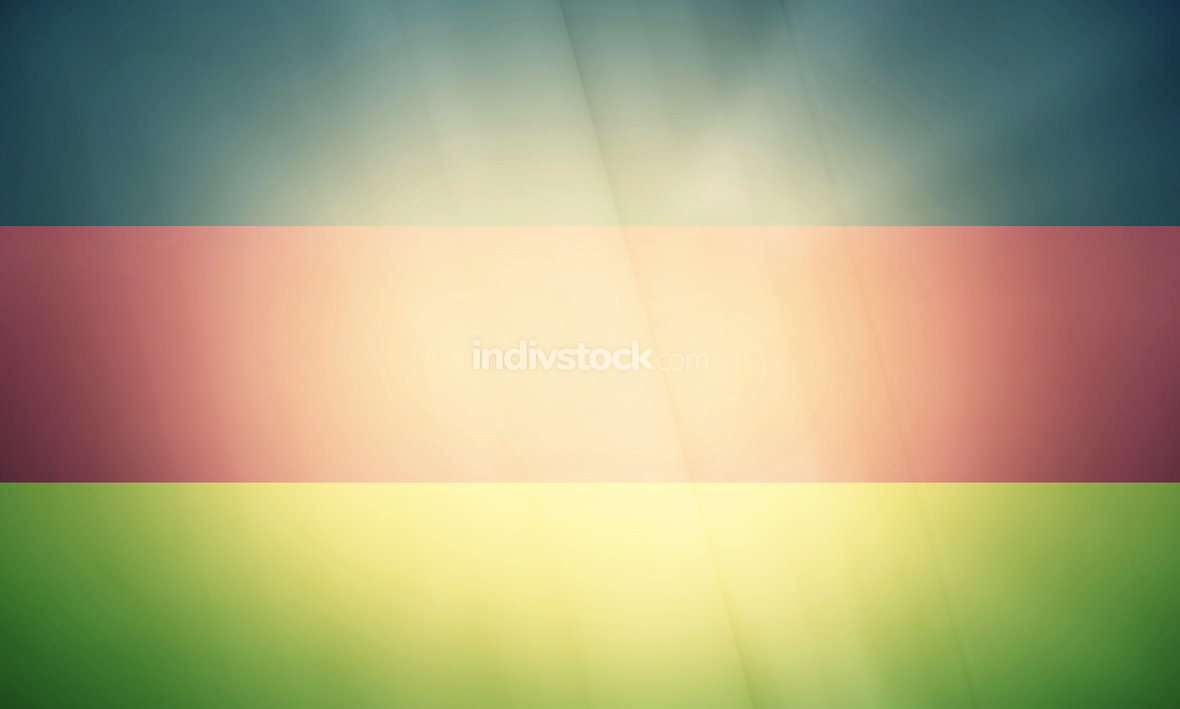 Germany modern mix retro vintage colored creative background
