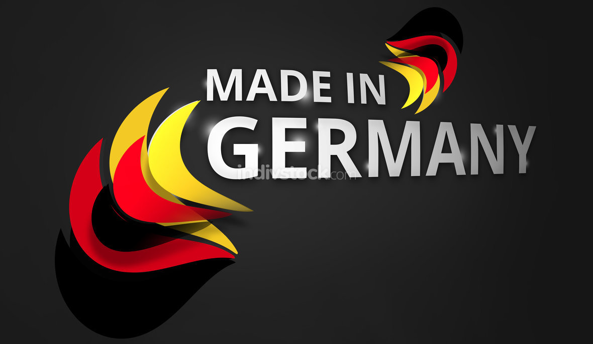 made in germany modern